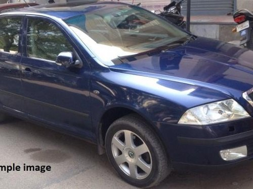 2008 Skoda Laura for sale at low price