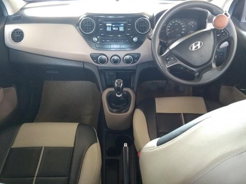 Used Hyundai Xcent 1.1 CRDi S Option 2014 for sale