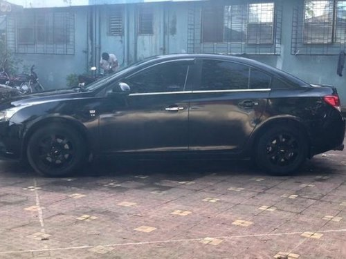 Used Chevrolet Cruze LTZ AT 2010 for sale