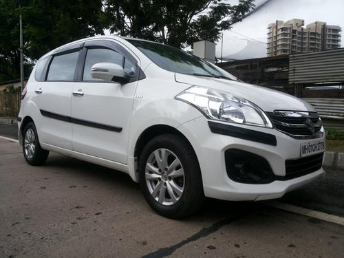 2016 Maruti Suzuki Ertiga for sale at low price