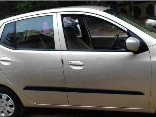 Used Hyundai i10 car for sale at low price-3