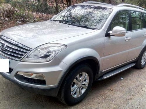 Mahindra Ssangyong Rexton 2014 for sale in best price