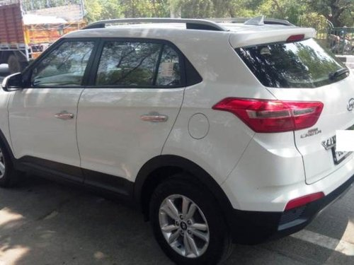 Well-maintained 2016 Hyundai Creta for sale-7