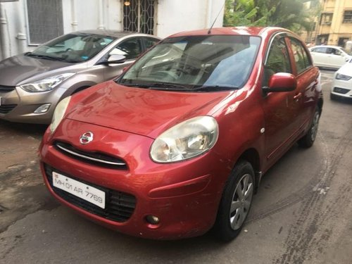 2010 Nissan Micra for sale at low price