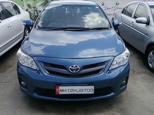 2011 Toyota Corolla Altis for sale at low price-0