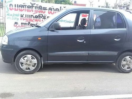 Hyundai Santro Xing 2007 for sale in good deal
