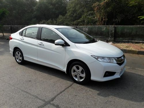 Used Honda City i-VTEC CVT VX 2015 for sale-0