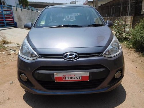 Used Hyundai Grand i10 1.2 Kappa Asta 2015 for sale