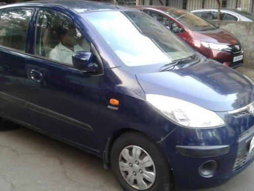 Well-kept 2009 Hyundai i10 for sale
