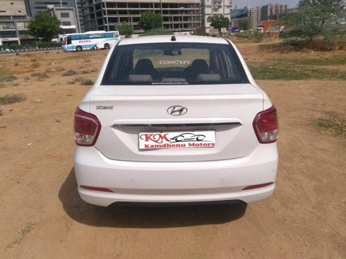 Hyundai Xcent 1.1 CRDi SX 2016 for sale-5