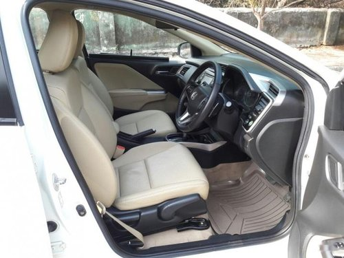 Used Honda City i-VTEC CVT VX 2015 for sale