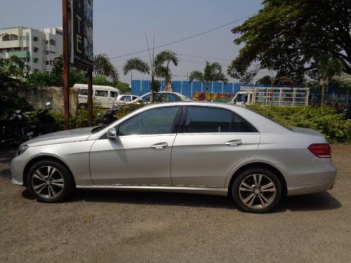 2014 Mercedes Benz E Class for sale