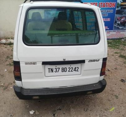 Used Maruti Suzuki Omni car for sale at low price