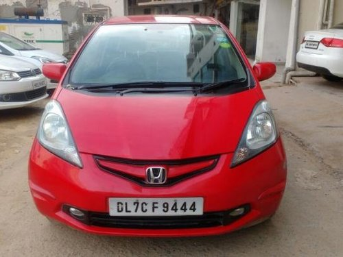 Used Honda Jazz X 2011 for sale