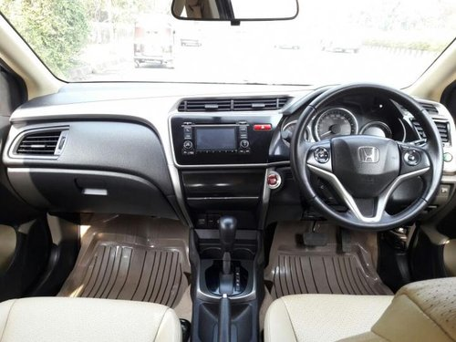 Used Honda City i-VTEC CVT VX 2015 for sale-4