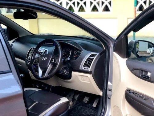 Used Hyundai i20 Sportz 1.2 2012 for sale