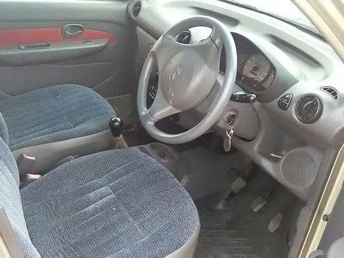 Wll-kept 2007 Hyundai Santro for sale
