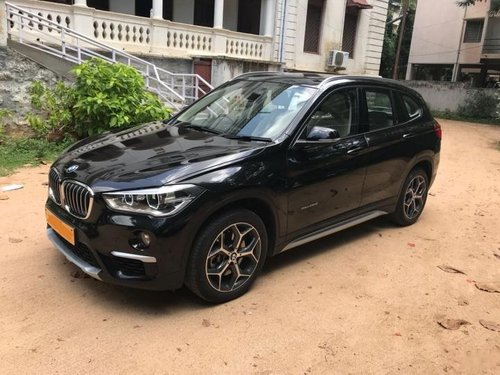 Used BMW X1 sDrive 20d Sportline 2016 for sale