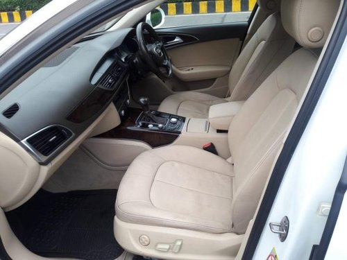 Used Audi A6 car for sale at low price