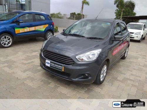 Ford Figo 1.5D Titanium MT 2017 for sale