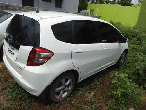Honda Jazz 2011 for sale in good price