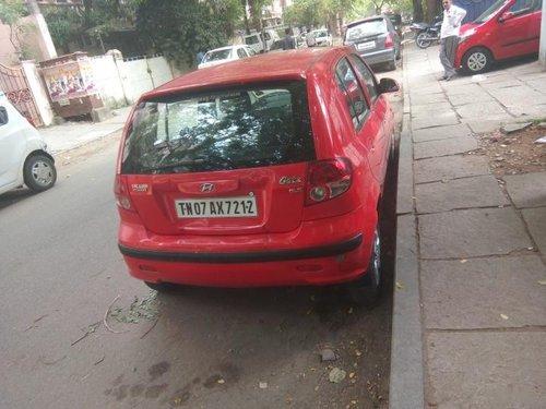Used Hyundai Getz GLS 2005 for sale