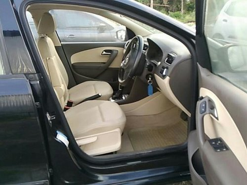 Used Volkswagen Vento Petrol Highline AT 2012 for sale
