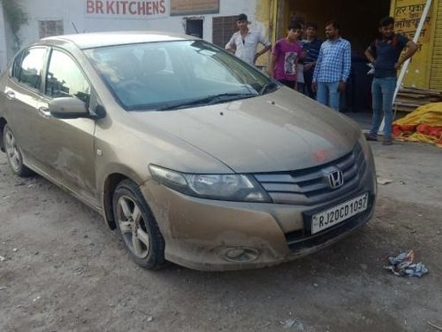 Used Honda City 1.5 V MT 2009 for sale in best price-12
