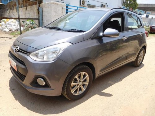 Used Hyundai Grand i10 1.2 Kappa Asta 2015 for sale-6