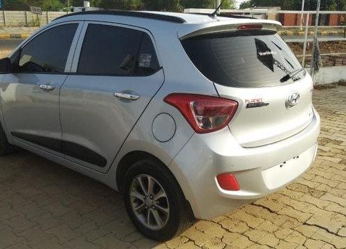 2017 Hyundai i10 for sale at low price
