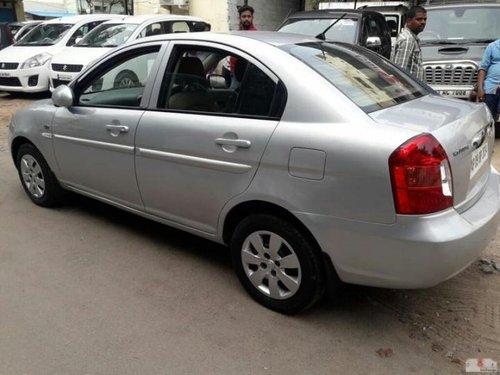 Hyundai Verna 2008 for sale