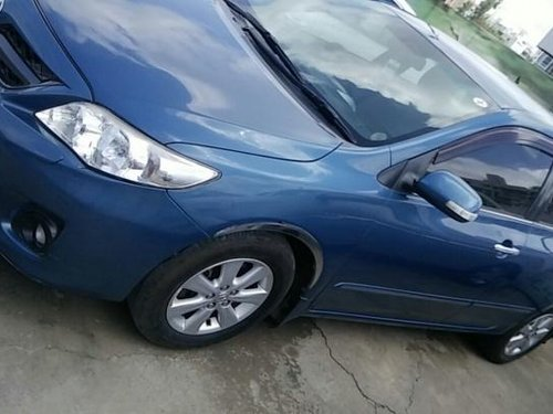 2011 Toyota Corolla Altis for sale at low price-2