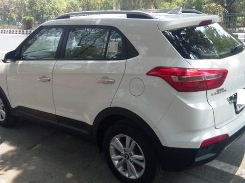 Well-maintained 2016 Hyundai Creta for sale-12