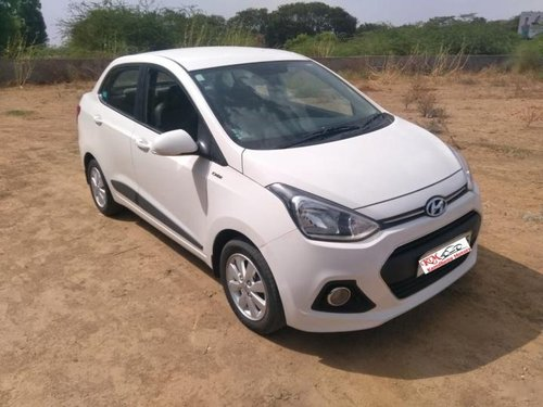 Hyundai Xcent 1.1 CRDi SX 2016 for sale-0