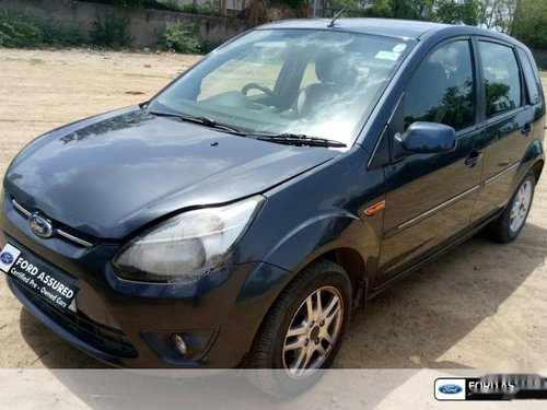 Used Ford Figo 1.2P Titanium MT 2010 for sale