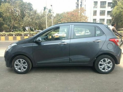 Used Hyundai i10 Sportz Option 2014 for sale