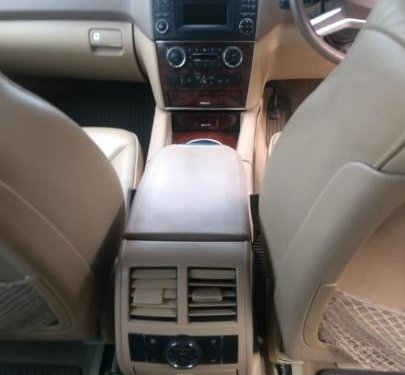 Mercedes Benz M Class ML 350 2010 for sale