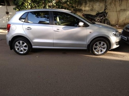 2012 Volkswagen Polo for sale in best deal-8
