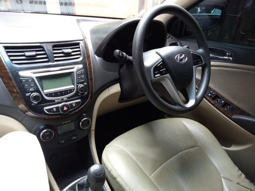 Used 2012 Hyundai Verna for sale-7