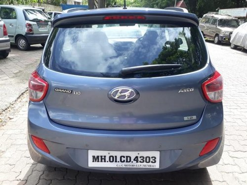 Well-kept Hyundai i10 2015 for sale
