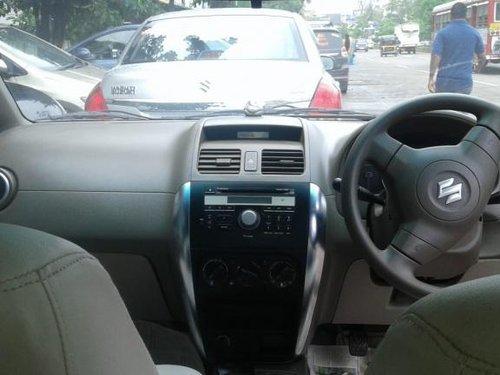 Good as new 2010 Maruti Suzuki SX4 for sale