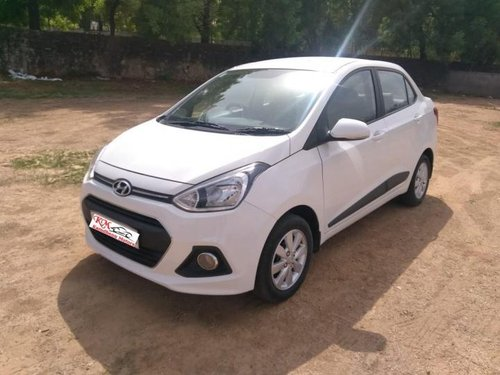 Hyundai Xcent 1.1 CRDi SX 2016 for sale-4
