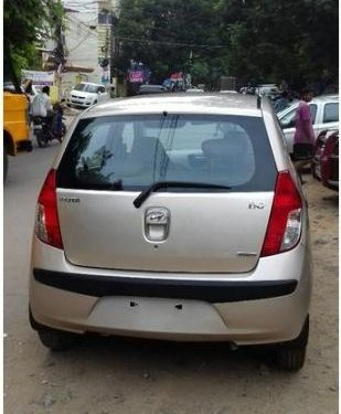 Used Hyundai i10 car for sale at low price-7