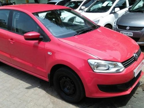 Volkswagen Polo 2010 for sale in good deal-1
