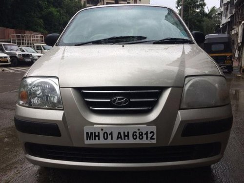 Used 2008 Hyundai Santro Xing for sale