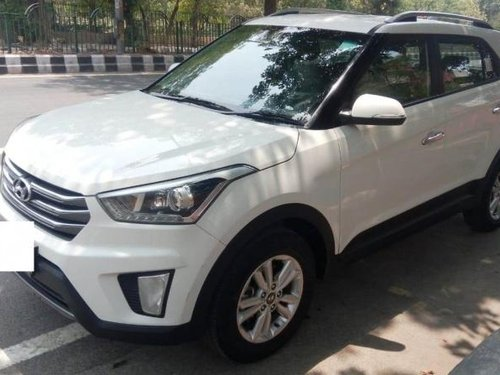 Well-maintained 2016 Hyundai Creta for sale