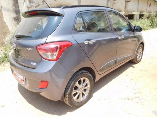 Used Hyundai Grand i10 1.2 Kappa Asta 2015 for sale-8