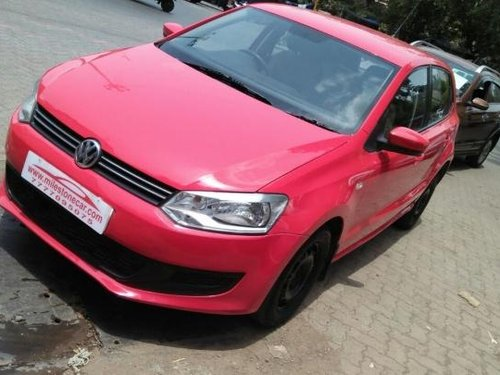 Volkswagen Polo 2010 for sale in good deal-8