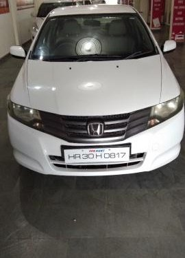 Honda City i-VTEC S 2009 in good condition for sale