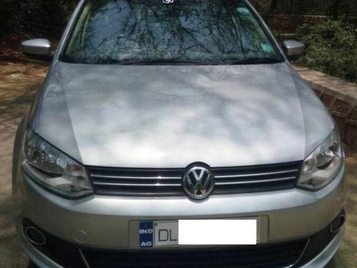 Used Volkswagen Vento car for sale at low price-0